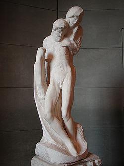 250px-Michelangelo_pietà_rondanini